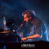 15 marzo 2014 - Teatro dell'Archivolto - Genova - Brunori Sas in concerto