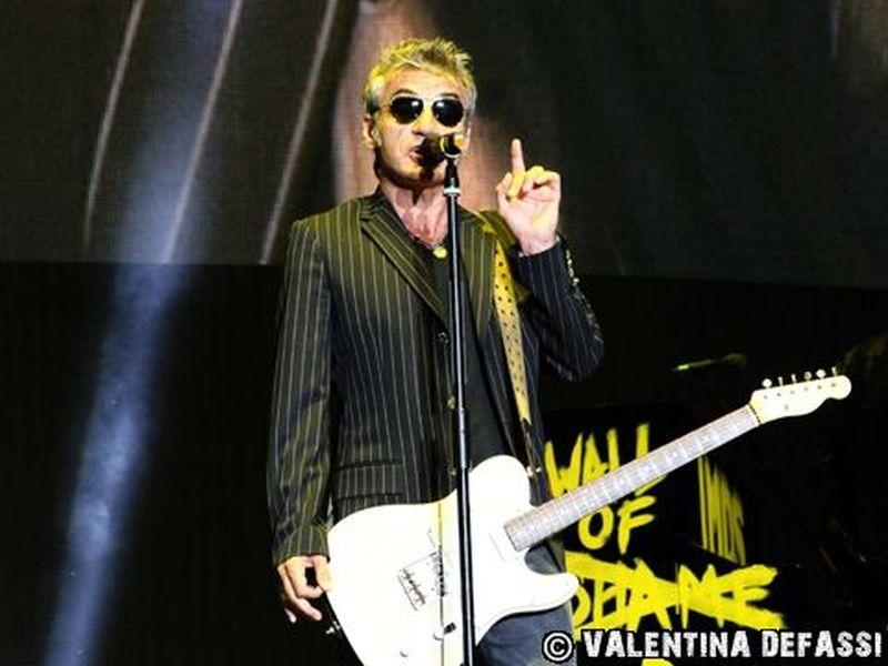 9 settembre 2014 - Stadio Olimpico - Torino - Ligabue in concerto
