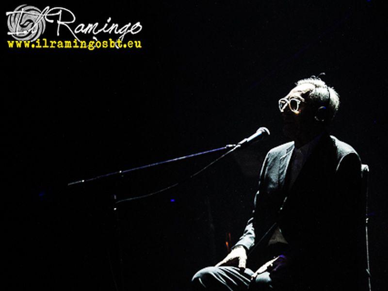 19 Marzo 2012 - Teatro Verdi - Pisa - Franco Battiato in concerto