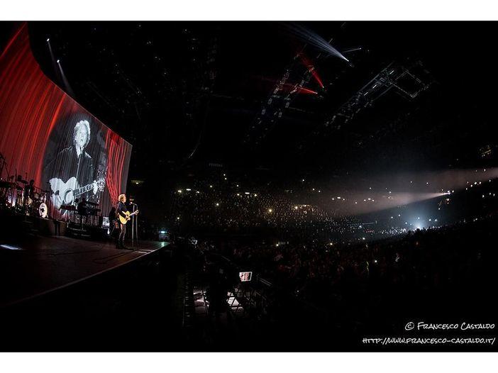 """Simply Red - la recensione di """"Symphonica In Rosso (Live At Ziggo Dome Amsterdam) (Cd+Dvd)"""""""