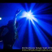 10 ottobre 2016 - MandelaForum - Firenze - Alessandra Amoroso in concerto