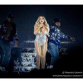 16 aprile 2016 - MediolanumForum - Assago (Mi) - Mariah Carey in concerto