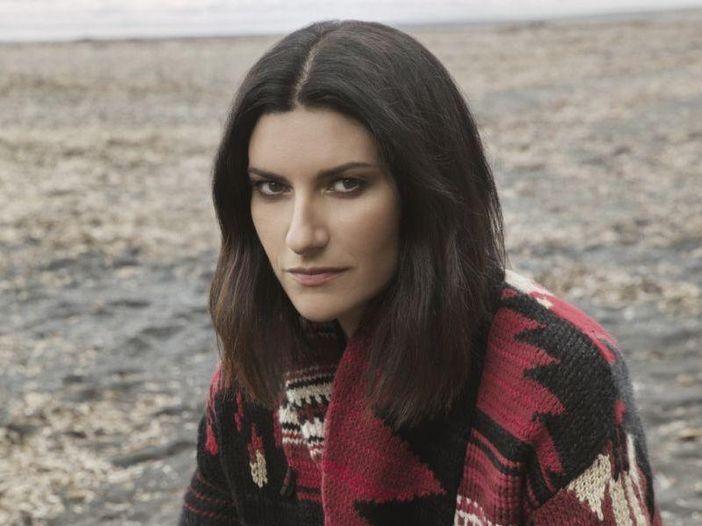Laura Pausini, lancio in grande stile del nuovo disco