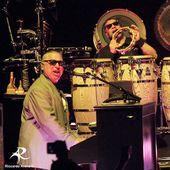 5 luglio 2015 - Auditorium Parco della Musica - Roma - Toto in concerto