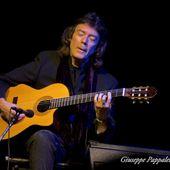 20 luglio 2016 - Diga Nazario Sauro - Grado (Go) - Steve Hackett in concerto