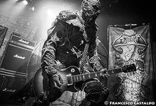 Concerti, Lordi: due date a Milano e Roma per i finlandesi terribili