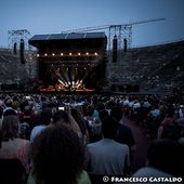 8 luglio 2013 - Arena - Verona - Sting in concerto