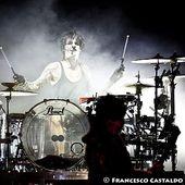 23 giugno 2012 - Gods of Metal 2012 - Arena Concerti Fiera - Rho (Mi) - Motley Crue in concerto