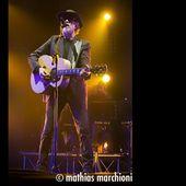 25 marzo 2015 - MandelaForum - Firenze - Francesco De Gregori in concerto