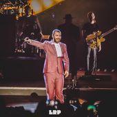 12 maggio 2018 - Arena - Verona - Sam Smith in concerto