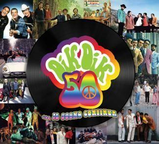 Dik Dik, doppio cd per 50 anni carriera coverdikdik50 2
