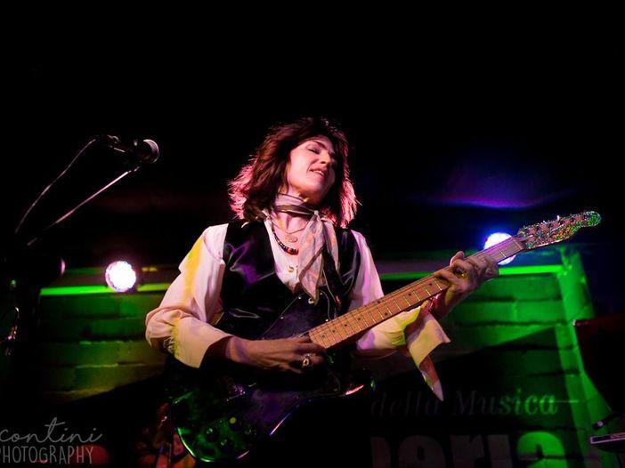 Joan As Police Woman, esce un album registrato dal vivo in studio a New York