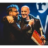 17 gennaio 2018 - Santeria Social Club - Milano – Rockol Awards 2017 (seconda parte)