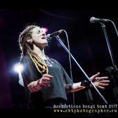 16 dicembre 2017 - The Cage Theatre - Livorno - FolkStone in concerto