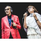 15 luglio 2016 - Summer Arena - Assago (Mi) - Alice e Franco Battiato in concerto