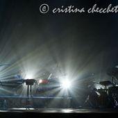 24 Settembre 2011 - Gran Teatro Geox - Padova - Apparat in concerto