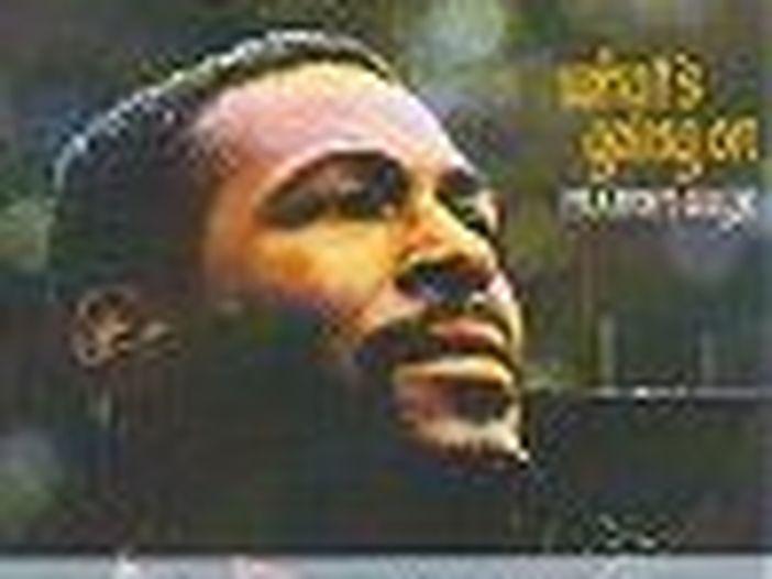 Marvin Gaye: guarda il nuovo video per il brano 'What's going on'