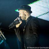 1 dicembre 2014 - MediolanumForum - Assago (Mi) - Subsonica in concerto