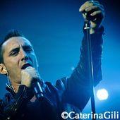 16 Ottobre 2011 - PalaRossini - Ancona - Modà in concerto