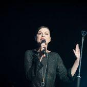 28 maggio 2014 - Gran Teatro Geox - Padova - Lisa Stansfield in concerto