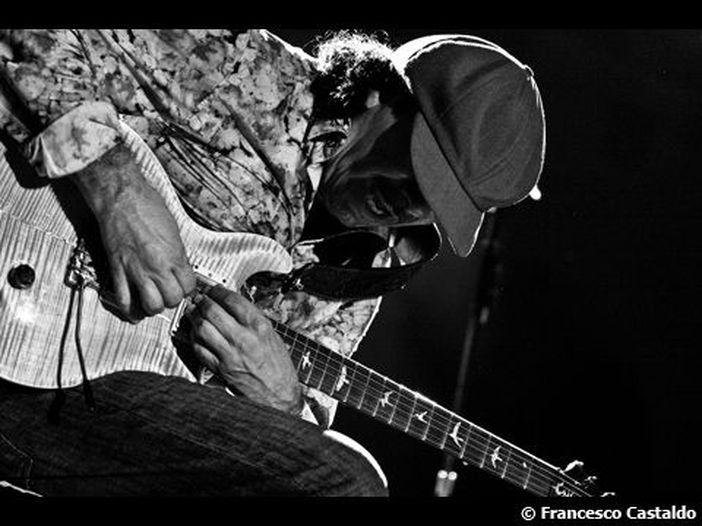 Concerti, Santana: tre date in Italia a luglio