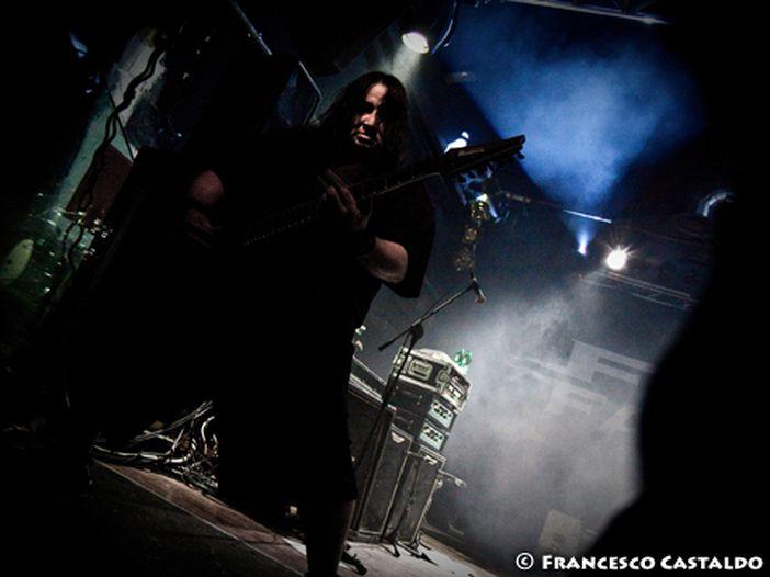 Concerti, Fear Factory: tour europeo rinviato all'estate 2015