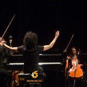 11 marzo 2018 - Teatro Politeama - Genova - Giovanni Allevi in concerto