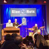 18 gennaio 2019 - Blue Note - Milano - James Taylor Quartet in concerto