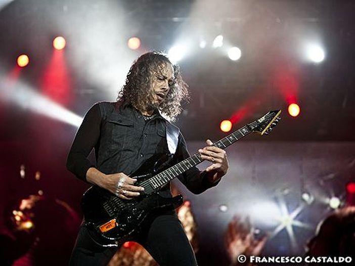 """Metallica: un tributo per il ventennale del """"Black Album"""""""