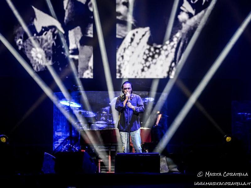8 marzo 2017 - PalaLottomatica - Roma - Antonello Venditti in concerto