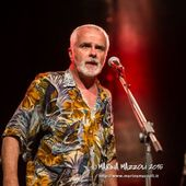 4 luglio 2015 - Anfiteatro Umberto Bindi - Santa Margherita Ligure (Ge) - Vanni Pinzauti in concerto