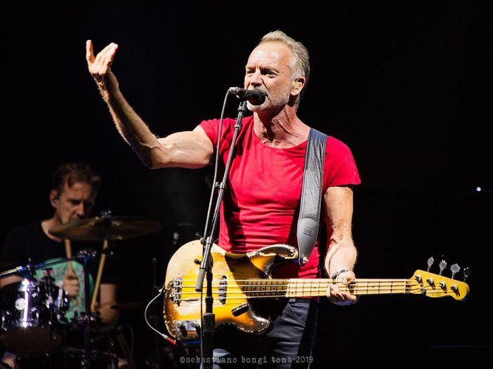 Coronavirus: Sting, Bon Jovi e Billy Joel insieme per un concerto di beneficenza