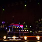 14 marzo 2015 - Magazzini del Cotone - Genova - Brunori Sas in concerto