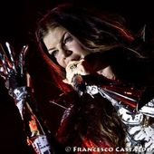 5 Luglio 2010 - Heineken Jammin' Festival - Parco San Giuliano - Mestre (Ve) - Black Eyed Peas in concerto