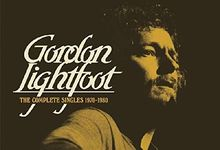 Gordon Lightfoot, fra Canada e USA