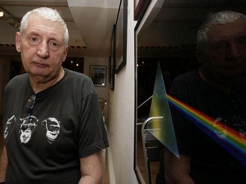 Addio a Storm Thorgerson, sue le copertine storiche dei Pink Floyd