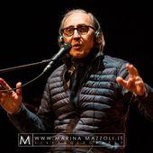 13 marzo 2017 - Teatro Chiabrera - Savona - Franco Battiato in concerto