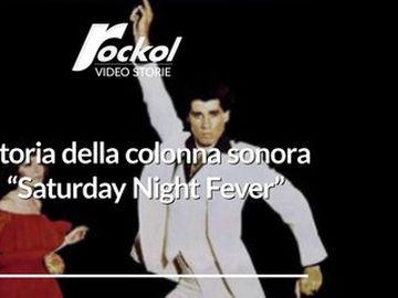 """Bee Gees - La storia della colonna sonora di """"Saturday Night Fever"""""""
