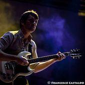 1 settembre 2012 - A Perfect Day Festival - Castello Scaligero - Villafranca di Verona (Vr) - Franz Ferdinand in concerto