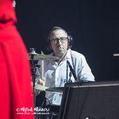 11 marzo 2014 - 105 Stadium - Genova - Elisa in concerto