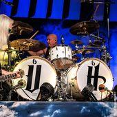 3 febbraio 2019 - Live Club - Trezzo sull'Adda (Mi) - Uriah Heep in concerto