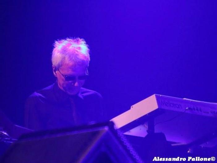 Decibel, esce 'Silvio Capeccia Plays Decibel – Piano Solo'