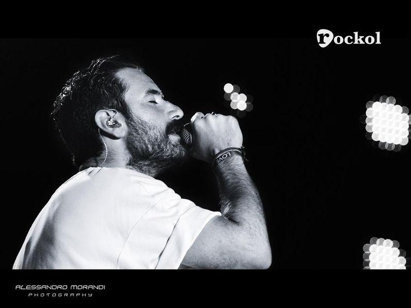 7 aprile 2019 - MandelaForum - Firenze - Thegiornalisti in concerto