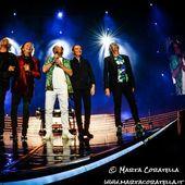15 giugno 2016 - Stadio Olimpico - Roma - Pooh in concerto