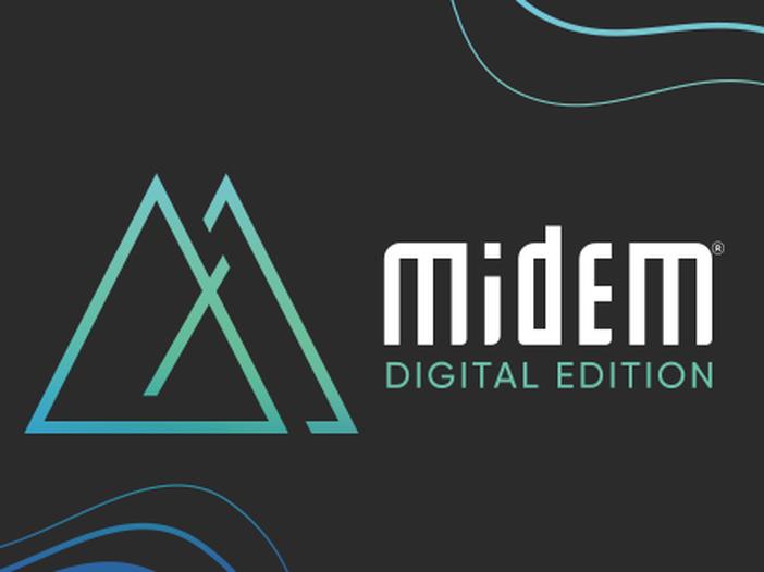 Midem 2021 Digital Edition, focus sulle nuove frontiere di monetizzazione