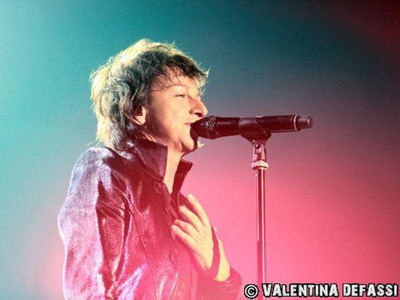 30 aprile 2013 - PalaOlimpico - Torino - Gianna Nannini in concerto