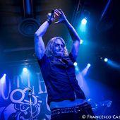 16 ottobre 2014 - Alcatraz - Milano - Gotthard in concerto