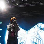 14 luglio 2019 - Home Venice Festival - Parco San Giuliano - Mestre (Ve) - Young Thug in concerto