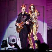22 Dicembre 2011 - MediolanumForum - Assago (Mi) - Laura Pausini in concerto