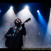 14 novembre 2016 - ObiHall - Firenze - Tiromancino in concerto